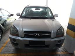 Hyundaii TUCSOM GLS-B 2.0