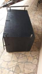 caixa de cozinha para caminhao