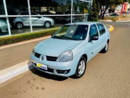 Título do anúncio: Renault Clio Privilége 1.6 2008