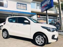 Mobi Drive 1.0 - 2018 - Branco