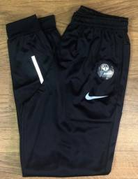 Calça Nike e adidas Dryfit P ao gg