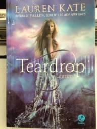 Livro - Série Teardrop - Lágrima ? Vol 1 - Lauren Kate