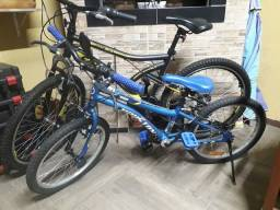 Bicicletas Caloi novas