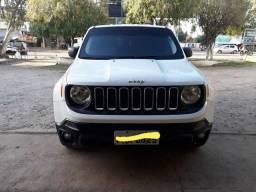 Jeep  Renegede 2016 ( BLINDADO)