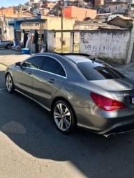 Título do anúncio: Mercedes cla 200 c/teto solar 1.6 turbo(zerada)