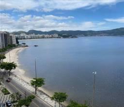 Apartamento para venda possui 130 metros quadrados com 3 quartos em Ingá - Niterói - RJ