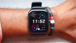 Caixa Lacrada - Relógio / Smartwatch Xiaomi Amazit GTS 2 - Versão Global - Bluetooth / GPS