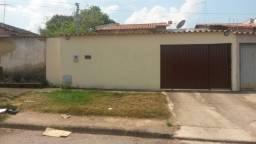 Casa 82m² 3 quartos 1 suíte 2 vagas Abaixo do Sup. Couto na Cidade Satélite São Luiz