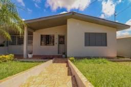 Casa à venda com 3 dormitórios em Vila independente, Passo fundo cod:1179