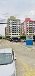 Apartamento a venda no condomínio  Porto das aguas