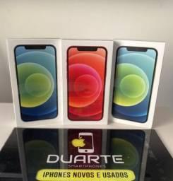 Oferta, iPhone 12 128 Gigabytes, Verde/Red 1 Ano de Garantia