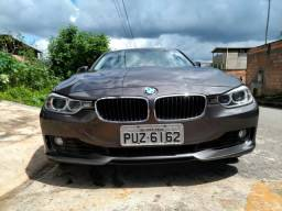 BMW 320i GP - ActiveFlex