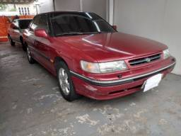 Vendo Subaru Legacy 1993 2.2 4x4 Excelente carro. Completo.
