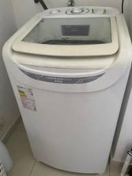 Máquina Lavadora de Roupa - 8kg - Eletrolux