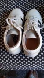 Lote de Calçados n° 36 / R$180