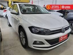 VW Virtus 1.0 200 TSI ComfortLine Aut. Completo - Branco