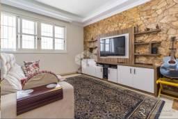 Casa à venda com 3 dormitórios em Petrópolis, Porto alegre cod:9932133