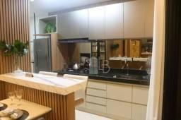 Apartamento com 2 dormitórios à venda, 64 m² por R$ 309.500 - Santa Mônica - Uberlândia/MG
