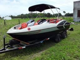 Jet boat colunna expert 3