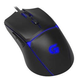 Mouse Gamer Crusader RGB