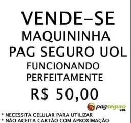 minizinha pag seguro uol