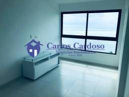 CCNI - Apartamento Beira Mar - Barra Classic Home - Nascente - 1 quarto