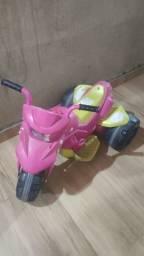 Vendo moto elétrica em perfeito estado
