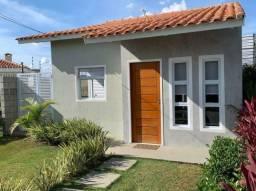 Residencial Vila Real - Casas em Condomínio - 2 quartos - 47m² - Sorocaba - SP
