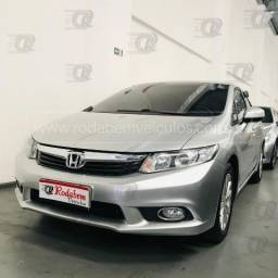 Honda CIVIC LXR 2.0 AUT COMP