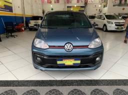 Volkswagen up 2018 1.0 tsi move up 12v flex 4p manual