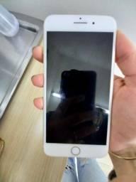 iPhone 7 Plus 32g dourado