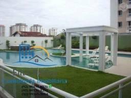 Linda Cobertura Ocean Park - Otima localização - 4 quartos sendo 2 suites