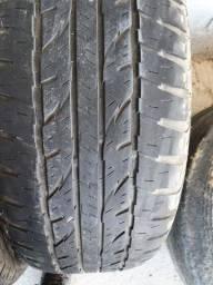 265/60/18 pneus