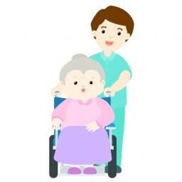 Acompanhante Hospitalar e Cuidador de Idosos