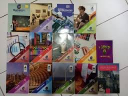Kit livros completo Sucesso 9° ano