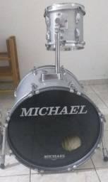 Bateria reduzida Michael