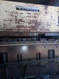 Dobradeira hidraulica