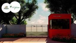Título do anúncio: Lote Condomínio Paraíso Prime na Beira do Rio Coxipo Aceito Carro no Negócio.