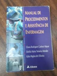 Livro Enfermagem