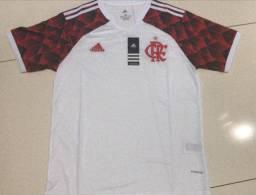 Camisa NOVA Flamengo 2021