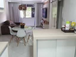lindo apartamento em Praia do Canto, 3 quartos!!