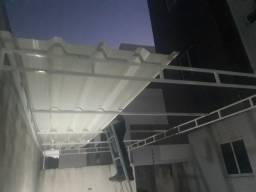 JL serralheria, Coberturas, Portões, Grades e etc.