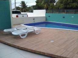 Lazer completo com piscina e salão de festas na cobertura!