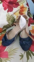 Lindos Calçados e roupas infantis Tam 30 31 e 6 a 10 anos
