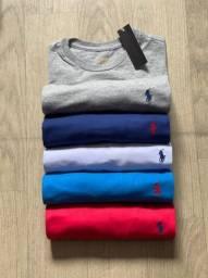 Camisas Importadas  P ao Gg
