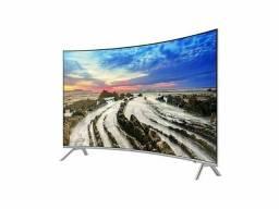 TV 4k Samsung 55 polegadas