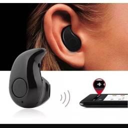 Mini fone de ouvido sem fio