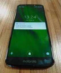 Motorola Moto G6 play 32gigas