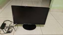 monitor samsung LED 19 polegas SyncMaster SA 300 Widescreen