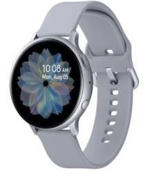 Galaxy Watch Active novo na caixa.